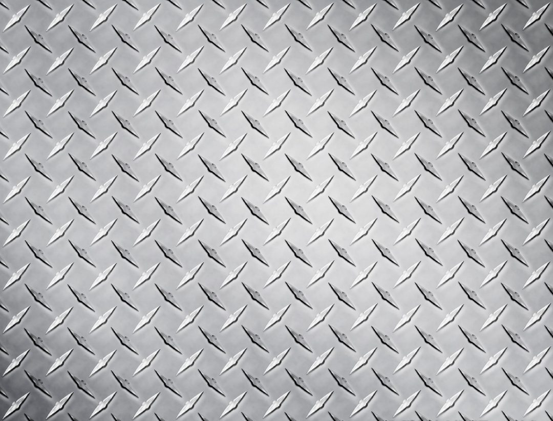 silver-diamond-steel-plate.